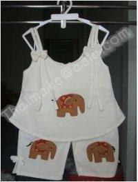 Thai Spaghetti String Top Baby Clothing,Infant Wear ...