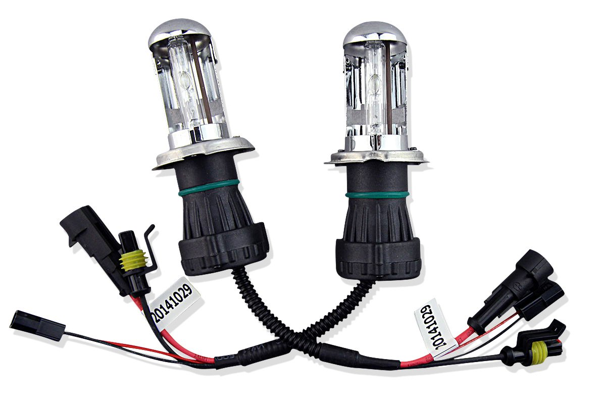 hight resolution of get quotations car rover 6000k h4 3 9003 3 h4 hi lo hid bi xenon