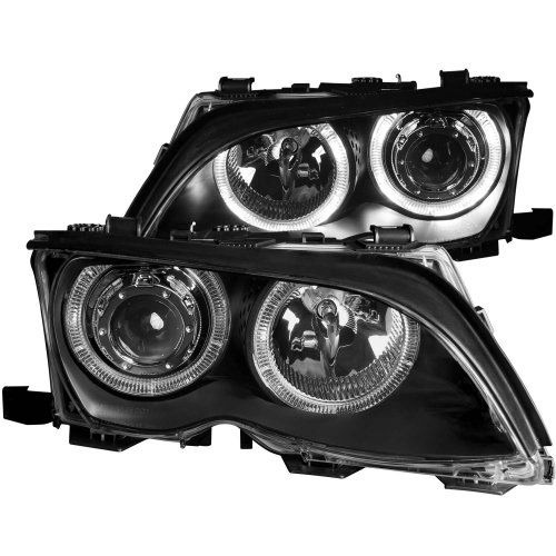 small resolution of get quotations front headlight bmw 325i bmw 325xi bmw 330i bmw 330xi 3 series e46