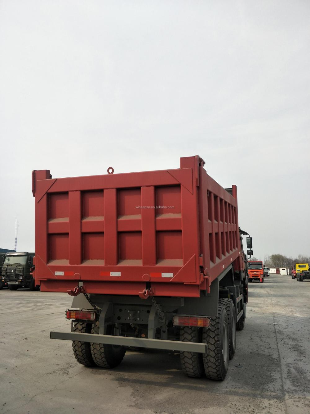 medium resolution of hot sale used 10wheels dump truck for sale in china volvo dump truck