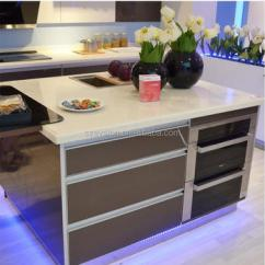 Kitchen Counter Desk Pink Wooden Mcdonald S Furniture Restaurant Cash Solid Surface Countertop