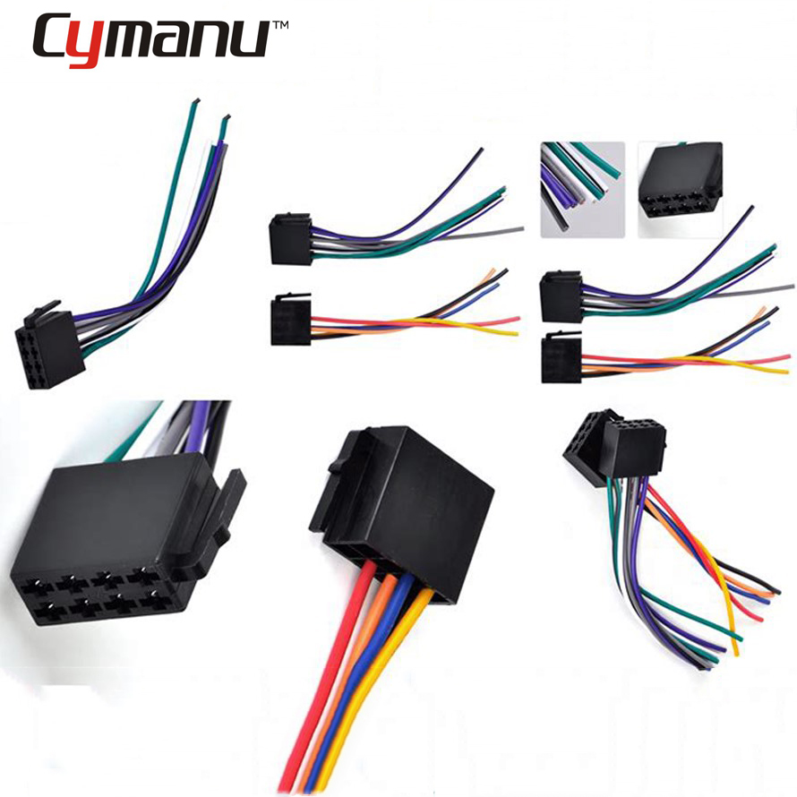 hight resolution of pioneer avic audio replace repair automobile wire harness