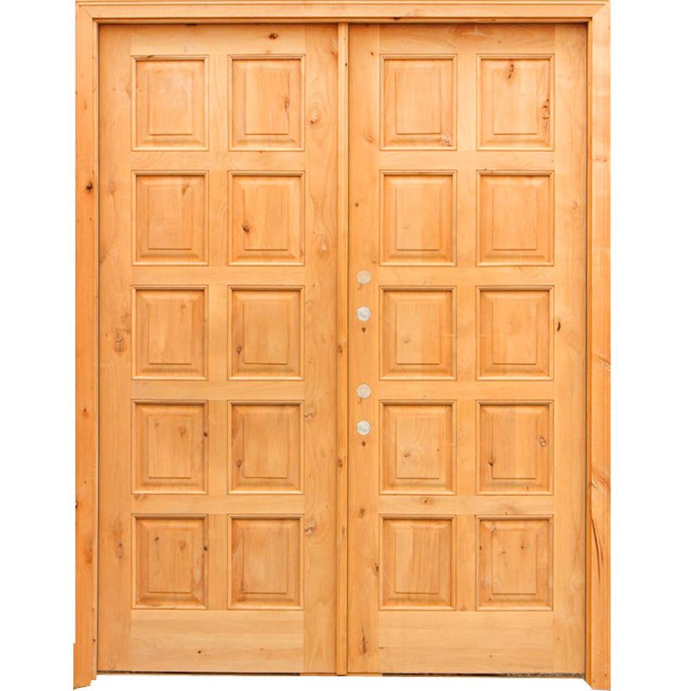 Direct Factory Indonesia Wooden Door Wood Door Wholesale