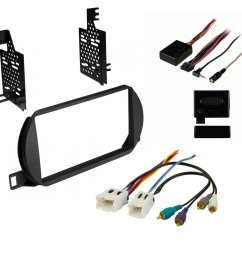 buy nissan altima 2002 2004 double din dash kit wire harness steering wheel control interface in cheap price on m alibaba com [ 1000 x 1000 Pixel ]