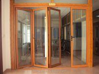 Kin Long Hardware Folding Patio Doors Prices/aluminum Bi ...