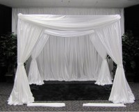 China Factory Cheap Pipe And Drape Alternatives For Events ...