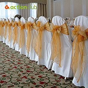 decorative chair covers for sale isokinetics ball buy skango tm 2016 new ribbon wedding party ribbons cover