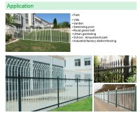 Decorative Home Steel Boundary Wall Grill Design - Buy ...