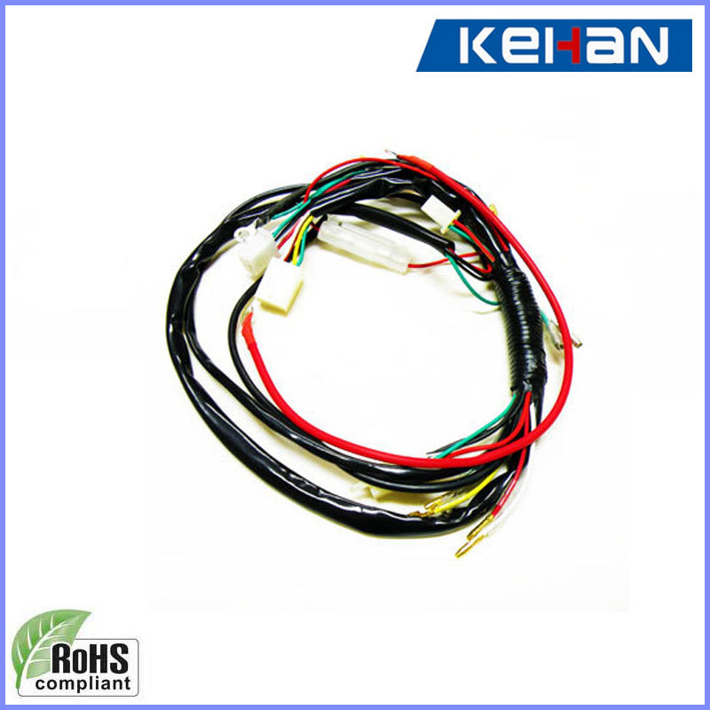 Ford Wiring Harnes