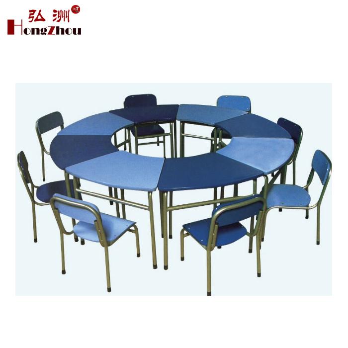 ensemble de 8 sieges table et chaises mobilier pour salle de classe maternelle offre speciale buy groupe de meubles de jardin d enfants combinaison