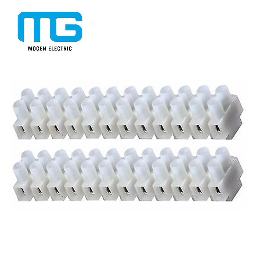 medium resolution of 100 amp electrical terminal block connector types feed through terminal block