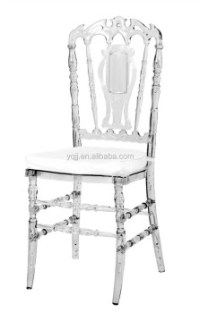 Plastic Stacking Crown Royal Resin Chair - Buy Royal Resin ...