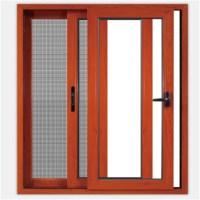 Aluminum Glass Sliding Windows Burglar Proof Designs - Buy ...