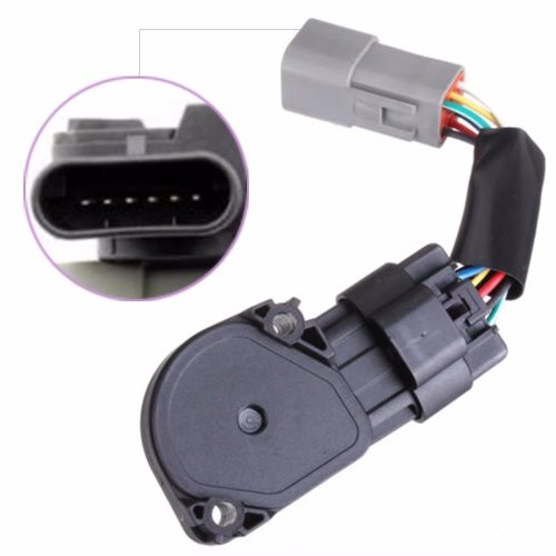 small resolution of paddsun 53031575 tps apps throttle position accelerator pedal position sensor w wiring harness adapter connector fits 1998 2007 dodge ram pickup 5 9l