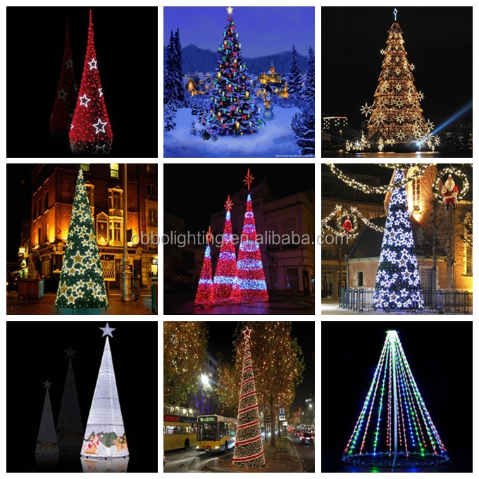 Christmas Decorations For Commercial Use Uk: Big Outdoor Christmas Decorations Uk