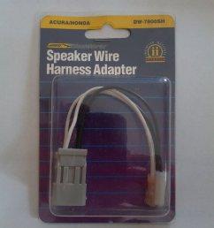 get quotations metra speaker harness dw 7800sh dw7800sh  [ 1125 x 1500 Pixel ]