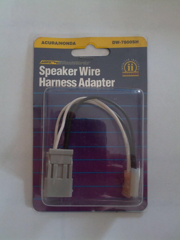 hight resolution of get quotations metra speaker harness dw 7800sh dw7800sh