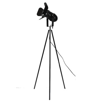 Marine Tripod Floor Lamp Search Light / Nautical Spot