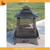 Top Sale Cast Iron Chiminea Outdoor Fireplace - Buy Cast ...