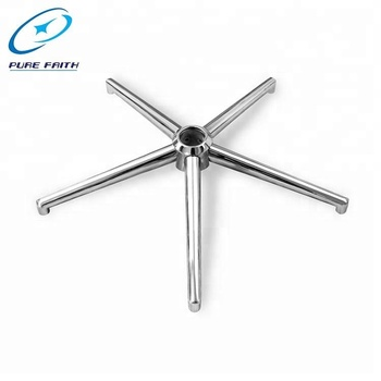 swivel chair base replacement mattress factory outlets aluminum buy product on alibaba com