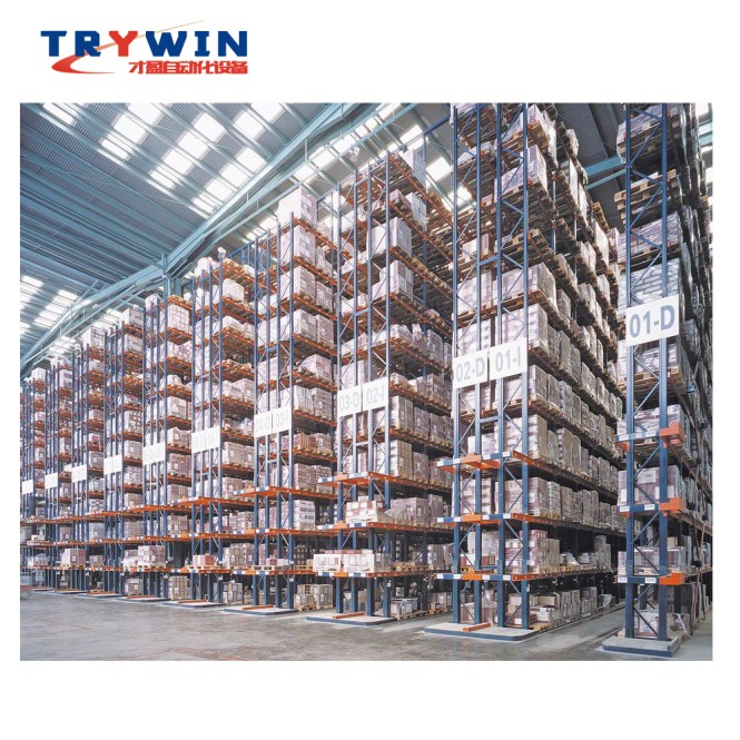Mattress Warehouse Solar Steel Used Pallet Racking With Craigslist System Selective Rack Product On