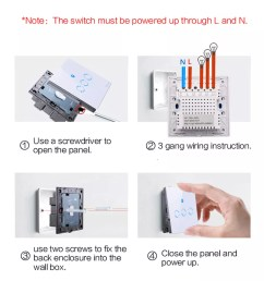 wireless t1 diagram wiring diagram sonoff t1 wireless 1 2 3 gang smart home rf app [ 1000 x 1000 Pixel ]