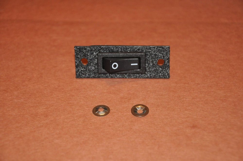 medium resolution of jenn air cooktop stove fan switch replacement not original 2 wire kit 12200054