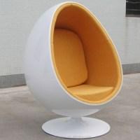 Modern Fiberglass Egg Pod Chair - Buy Egg Pod Chair ...