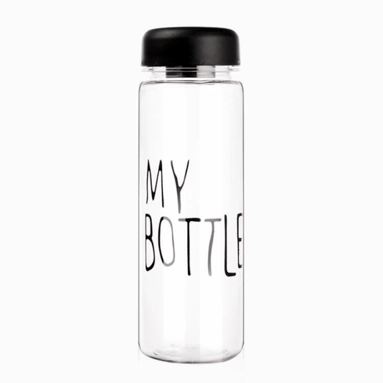 Customized Logo Eco-friendly Water Bottle My Bottles Joy