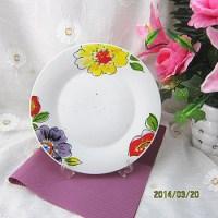 Bulk White Ceramic Dinner Plates,Custom Made Dinner Plates ...