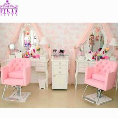 Pink Salon Styling Chair Grey Bedroom Uk Antique Styled For Sale Buy