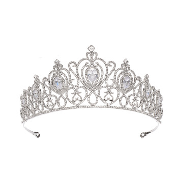 Wholesale Ballet Tiara And Rhinestone Crown For Sale