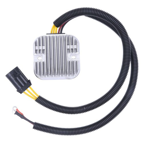 small resolution of eclear motorcycle 12v voltage rectifier regulator for polaris ranger utv rzr900 xp rzr 1000 xp sportsman