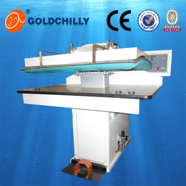 Commercial Laundry Press Machine