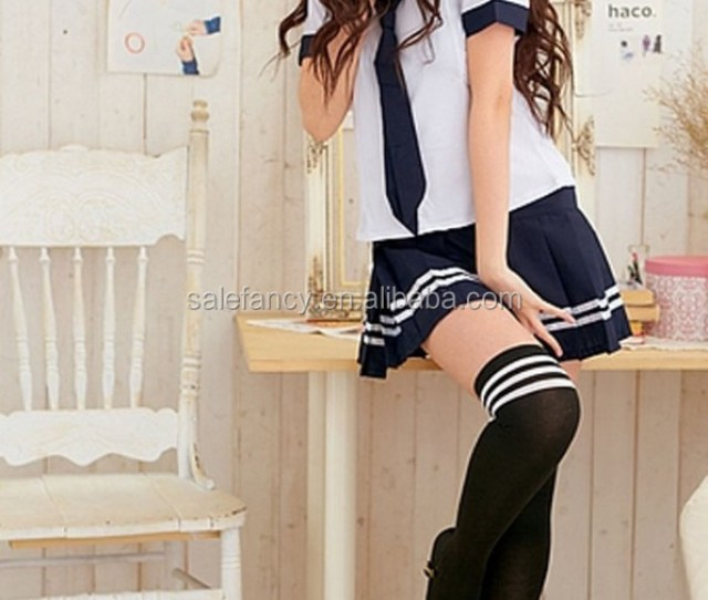 New Ladies Naughty School Girl Sex Uniform Halloween Fancy Dress Up Student Costume Awc 2494 Buy School Girl Sex Uniformadult Sexy School Girl Uniform