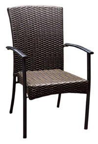 Used Lowes Wicker Hotel Patio Furniture For Price - Buy ...