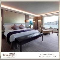 International Design King Size Hotel Guest Room Furniture ...