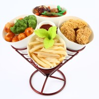List Manufacturers of Food Cone Holder, Buy Food Cone ...