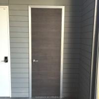 Office Door: Office Door Entrance