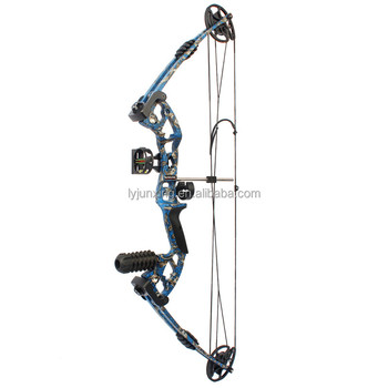 Wholesale Hunting And Fishing Compound Bow Low Price