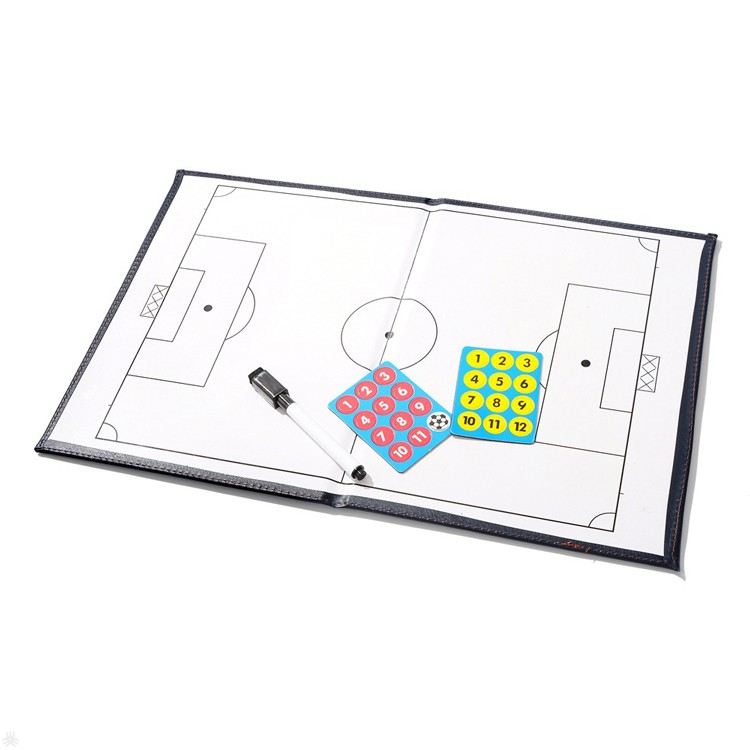 Oem Logo Printed Sport Training Board Foldable Or Double