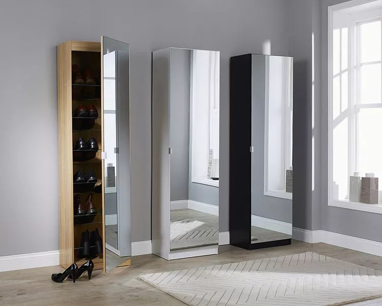 modern mirrored shoe cabinet wall mounted shoe rack storage cabinet with mirror buy shoe cabinet wall shoe rack mirrored shoe cabinet product on