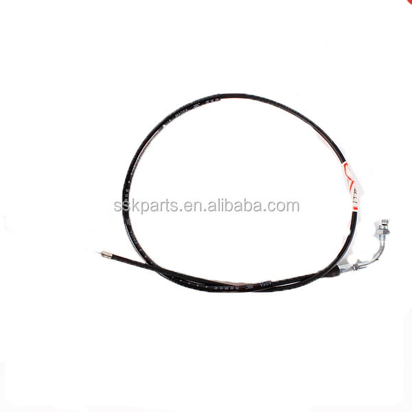 Haissky Motor Throttle Cable Motorcycle Spare Parts Whole