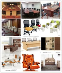 High End Hotel Office Reception Area Furniture (foh-8003 ...