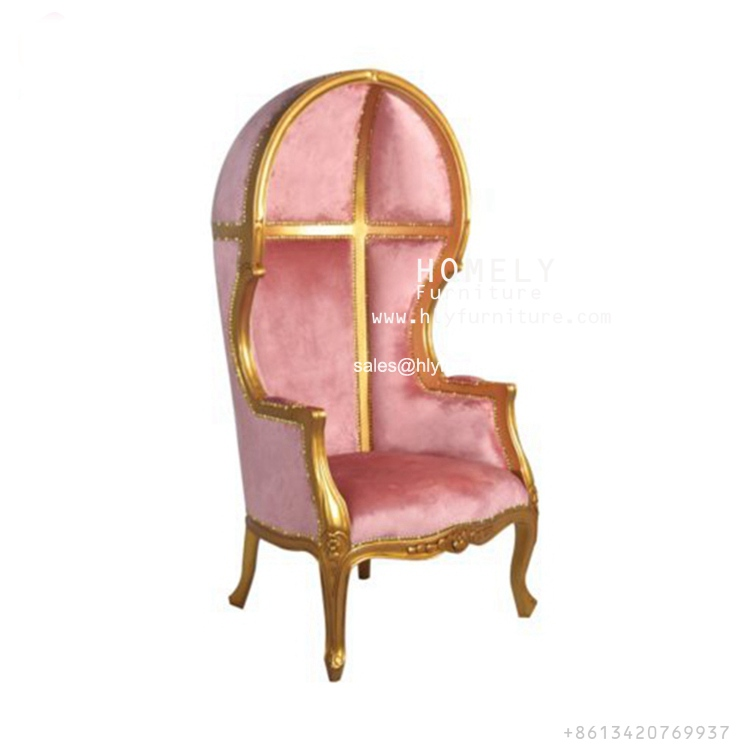baby throne chair black table white chairs cheap solid wood pink king for party