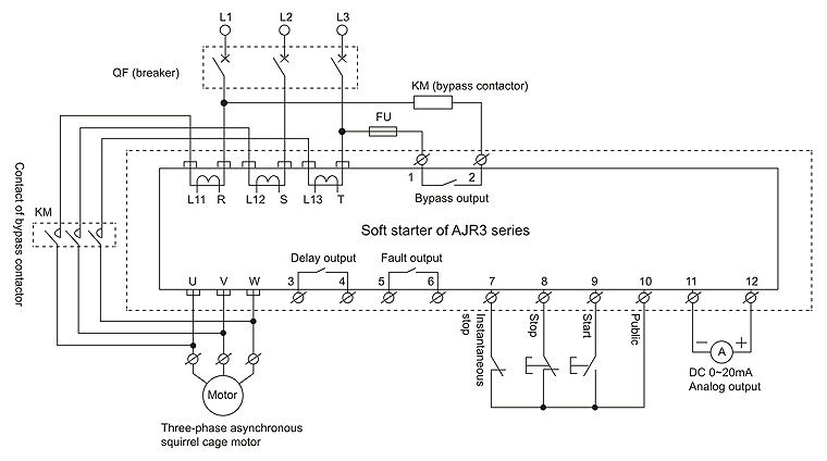 abb soft starter wiring diagram life balance great installation of diagrams schema rh 45 verena hoegerl de pdf