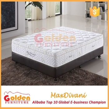 Luxury 5 Star Hotel High Quality Furniture Used Mattresses For 8836 2