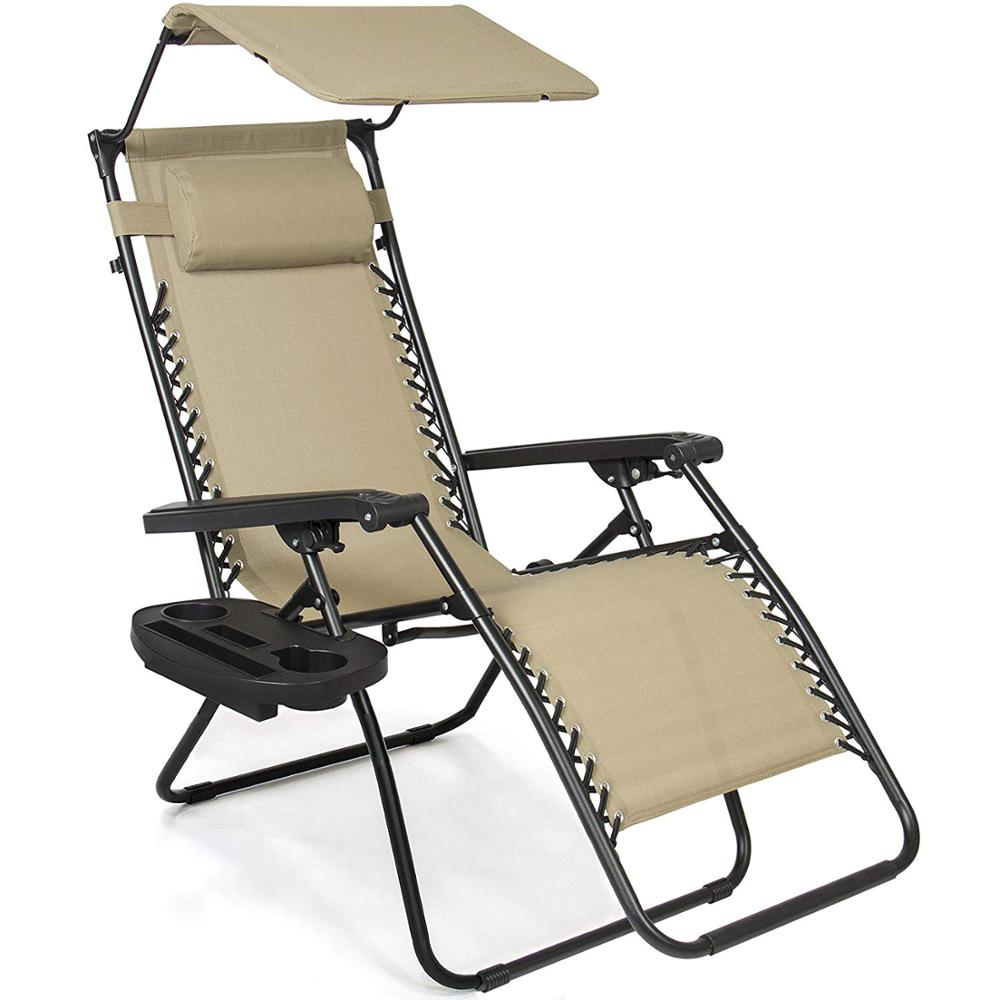 cup holder tray for zero gravity chair x rocker pro gaming headrest recliner with canopy shade