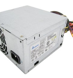 get quotations hp 686761 001 350 watt integrated ac power supply atx style power supply with [ 1500 x 1125 Pixel ]