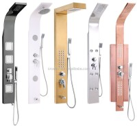 [crown]laminate Shower Panels Cheap Price - Buy Shower ...